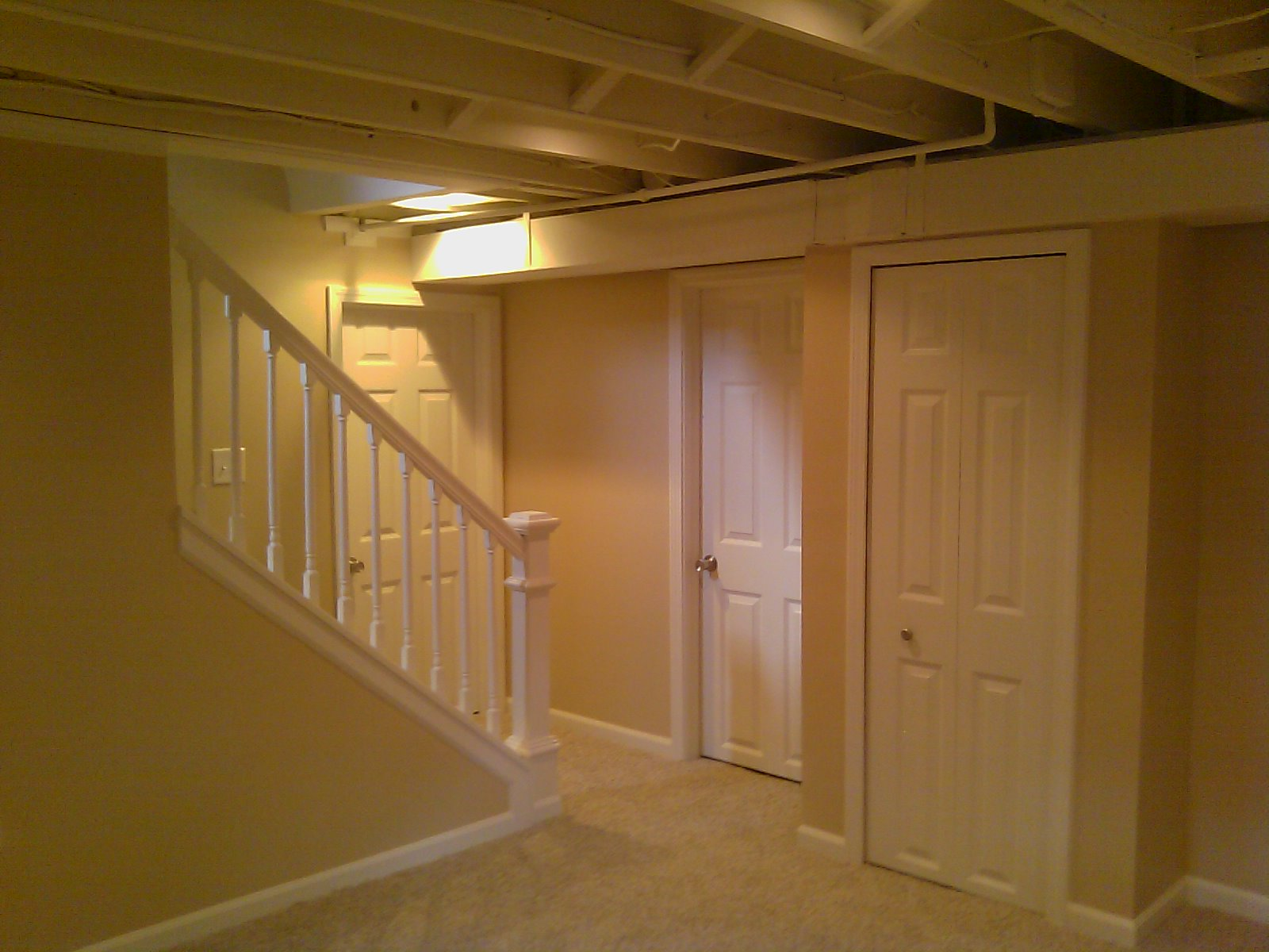 Basement Remodeling After